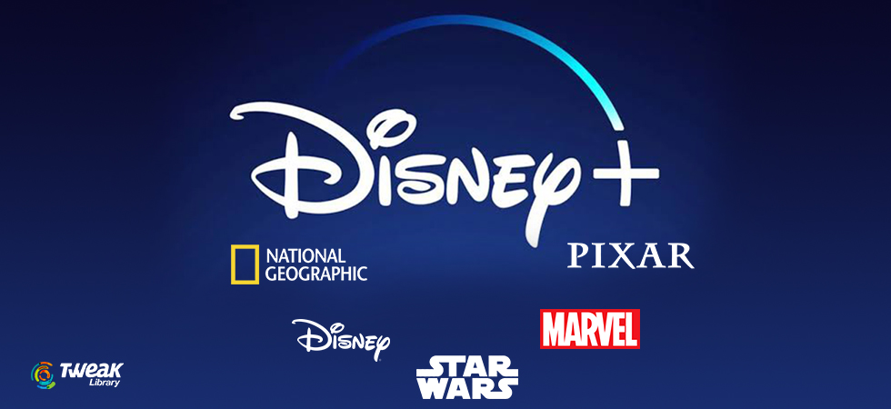 About Disney+