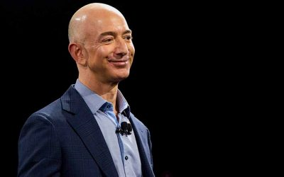 Unseen facts about Jeff Bezos