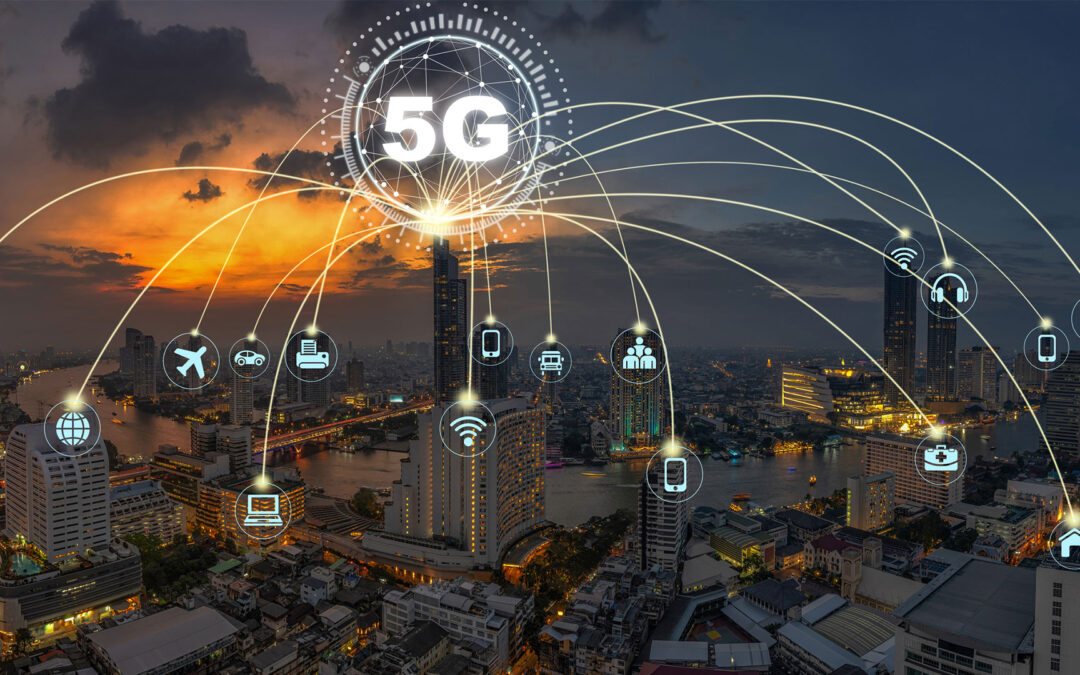 What will change in next-generation 5G communication technology?